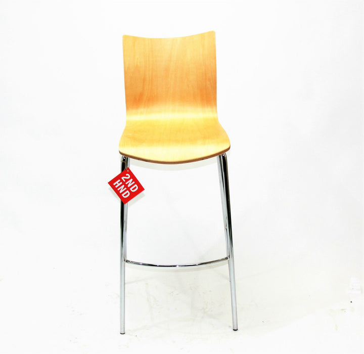 Beech Bar Stool