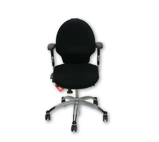 RH Logic Chaise de bureau 100 Extend