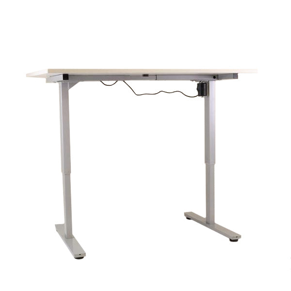 2ndhnd Electric Height adjustable Desk. 1200 x 800