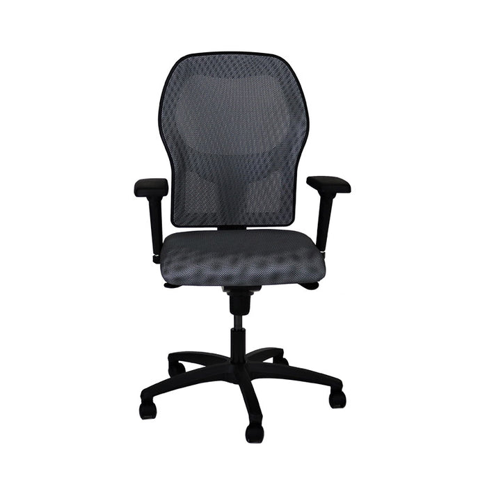 Ahrend 160 Type Task Chair 2 tone