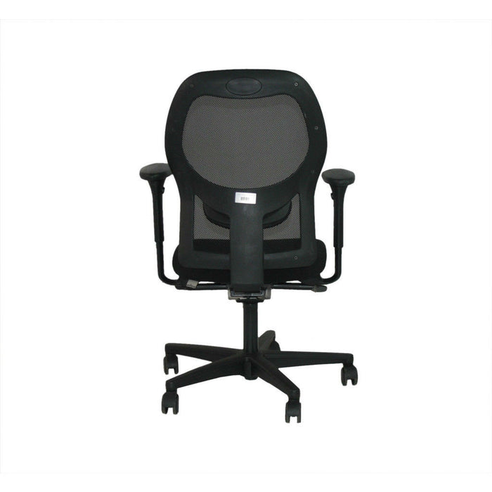 Ahrend 160 Type Task Chair Mesh back with all adjustments New Chair