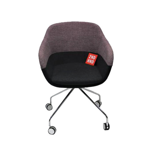 Brunner Corona Chair Conference Chair Fabric