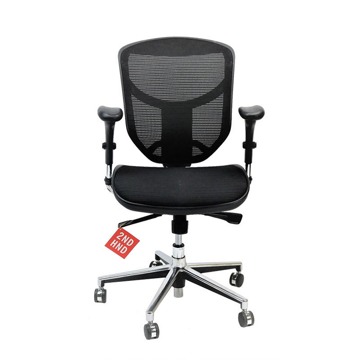 Enjoy Desire 24Hr Ergonomic Air Mesh Seat Chair