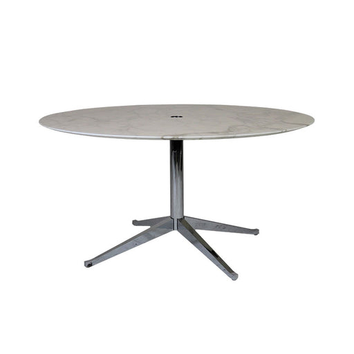 Table Florence Knoll - Ronde (1350 mm)