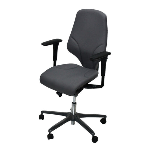 Giroflex G64 Grey Task Chair