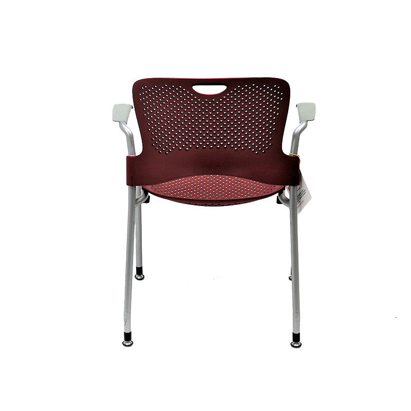 Herman Miller Caper Stacking Burg Arm Chair     Herman Miller Caper  Stacking BurgHerman Miller Caper Chair   Prince Furniture. Herman Miller Caper Multipurpose Chair. Home Design Ideas