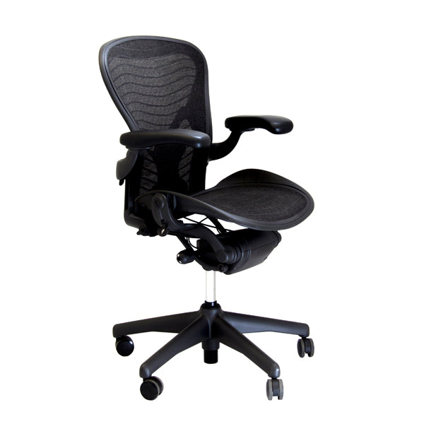 Herman Miller Aeron - Back Wave Mesh