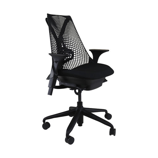 Herman Miller Sayl with Suspension Back