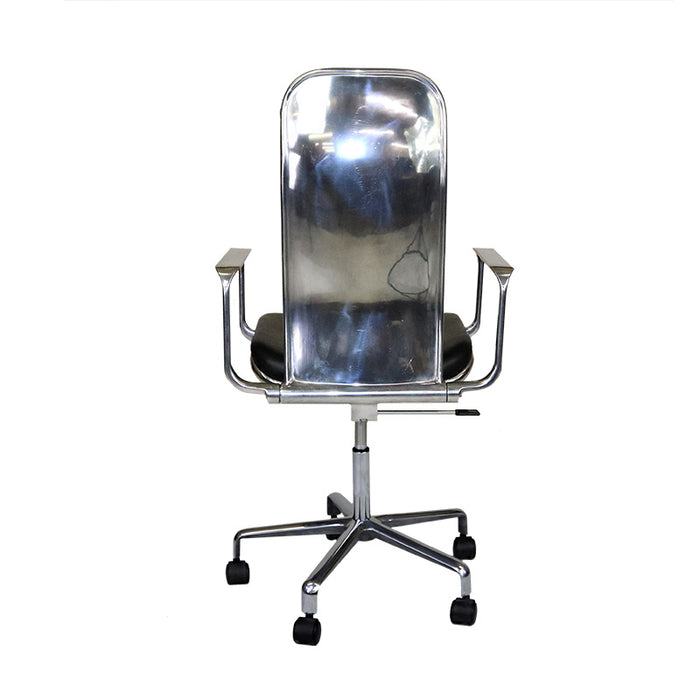 Supporto Vintage Office Chair by Frederick Scott (Polished)