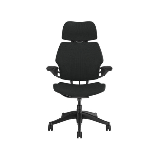HumanScale Freedom Task Chair with Headrest - F211GV102 (New Chair)