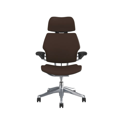 HumanScale Freedom Task Chair with Headrest - F21MAK281 (New Chair)