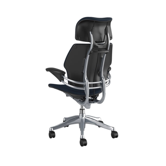 HumanScale Freedom Task Chair with Headrest - F21MAK507 (New Chair)