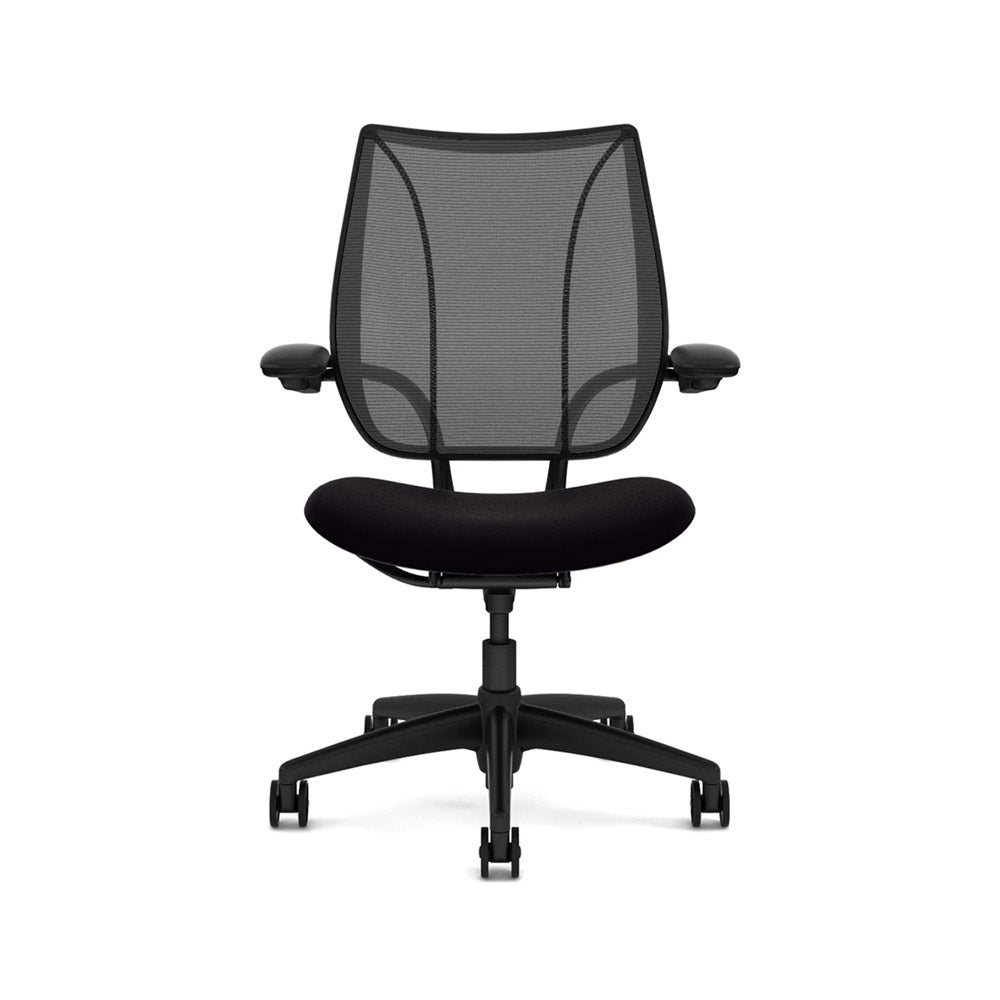 Humanscale Liberty Task Chair -  (New Chair) Black