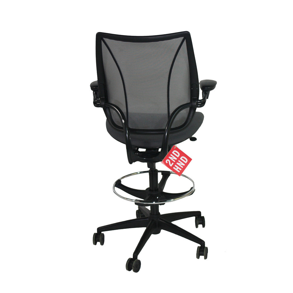Humanscale Liberty Draughtsman Chair