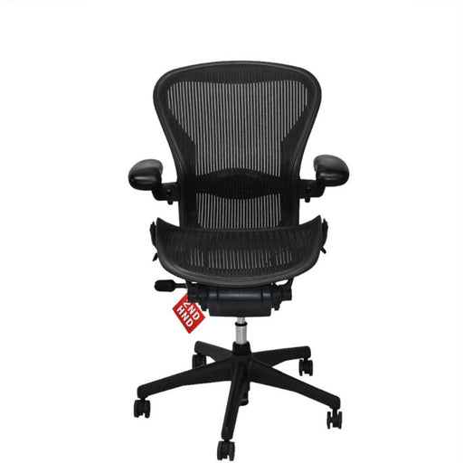 Herman Miller Aeron Chair Size A