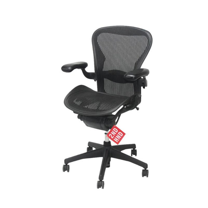 Herman Miller Aeron Chair Size C