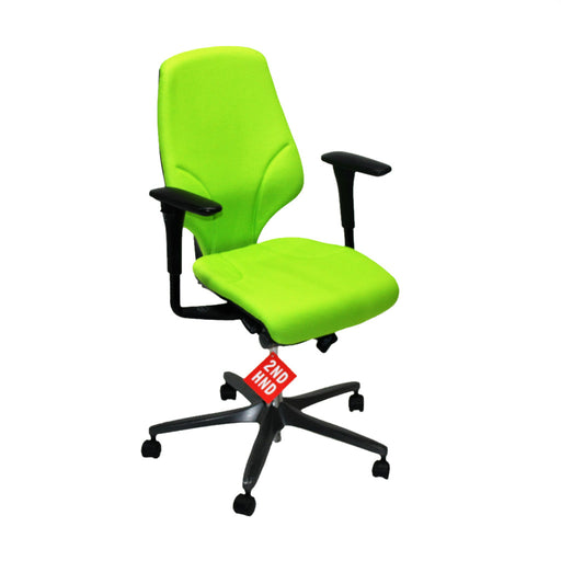 Giroflex G64 Green Task Chair