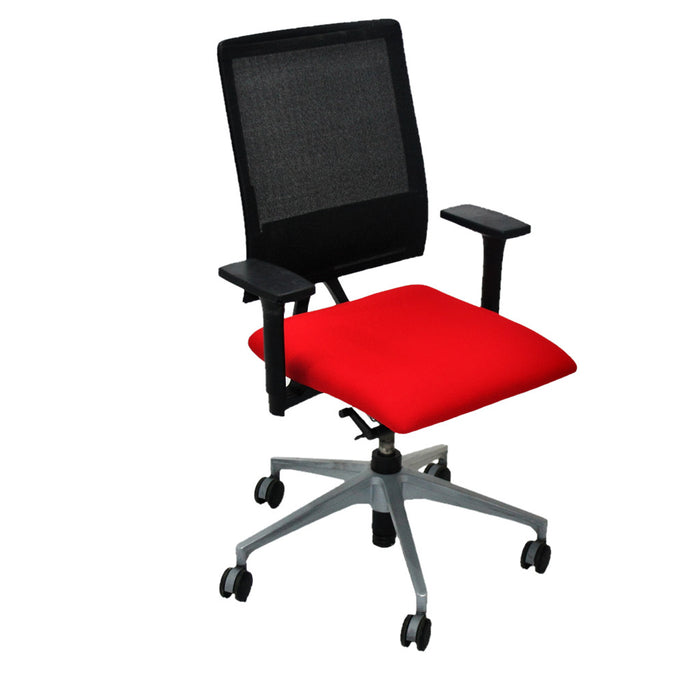 Sedus Open Mind Red Task Chair