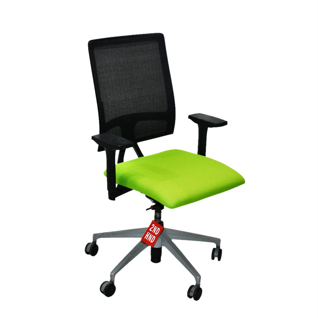 Sedus Open Mind Green Task Chair