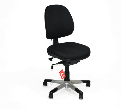 RH LOGIC 3 CHAISE DE BUREAU ERGONOMIQUE MED BACK
