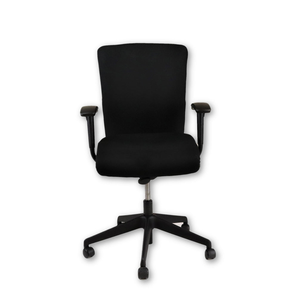 Orangebox task chair Black