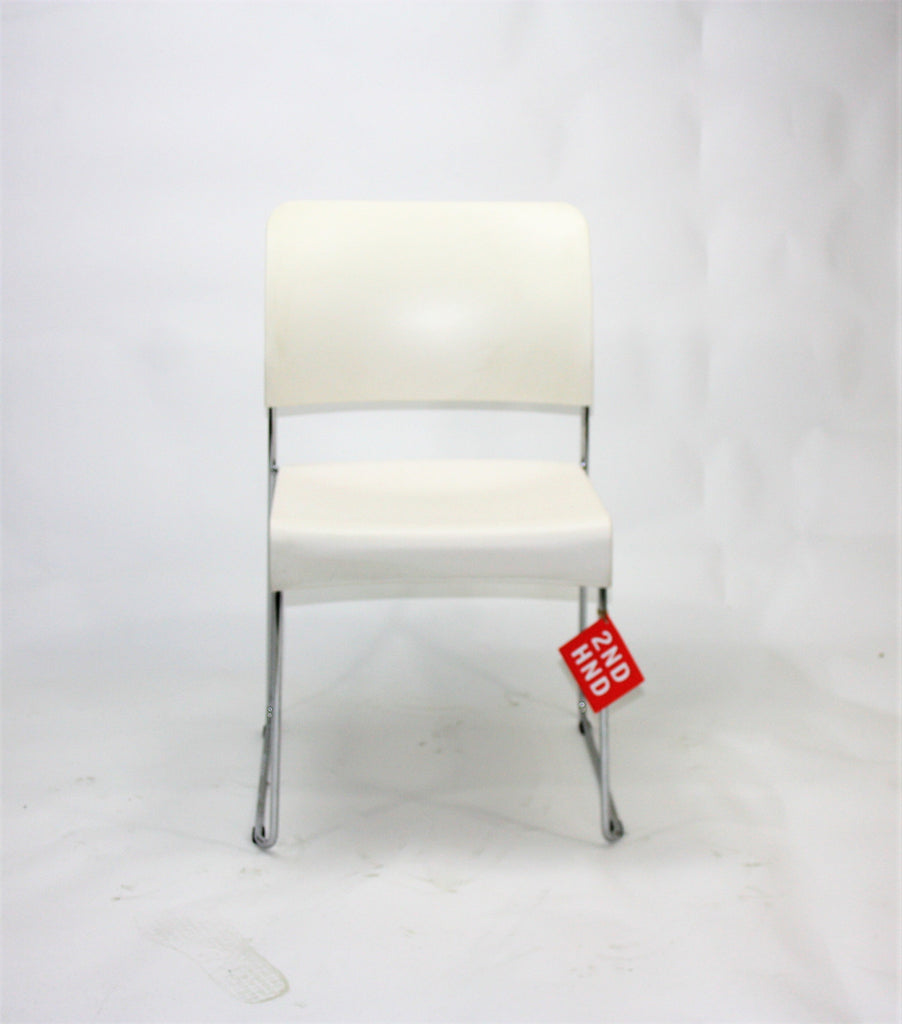 Vitra SIM Stacking Chair