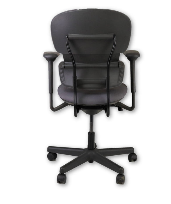 KI Impulse chair ( New Grey Fabric)