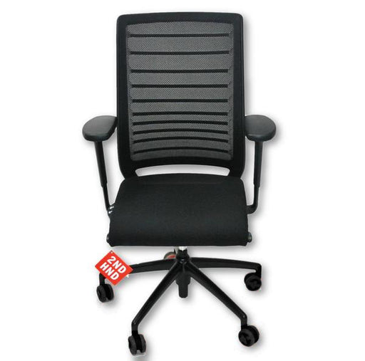 Interstuhl Hero 172 Task Chair