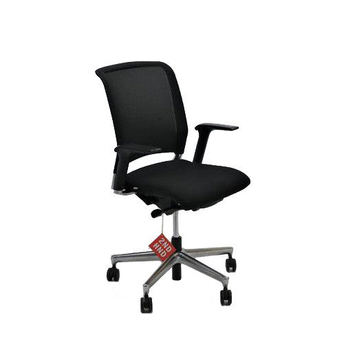 Interstuhl Task Chair Mesh back