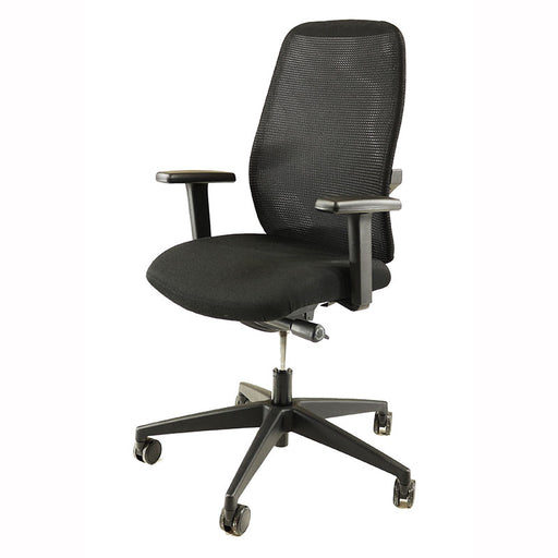 Interstuhl Task Chair with Mesh Back