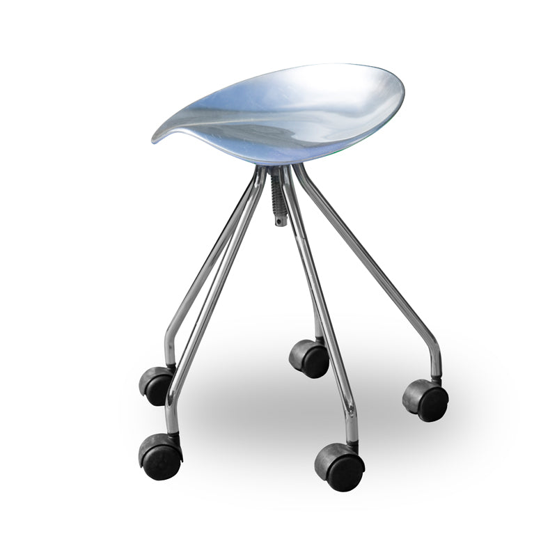 Knoll Jamaica Rolling Stool