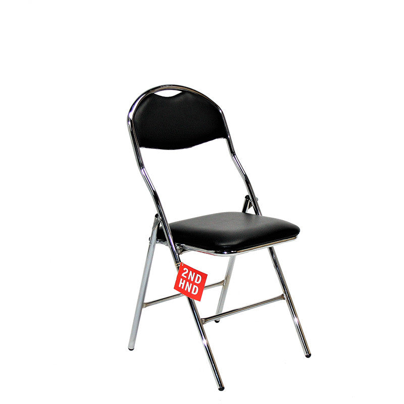 Lamata - Super Deluxe Folding Chair