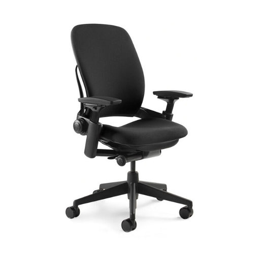 New Steelcase Leap V2 - Black
