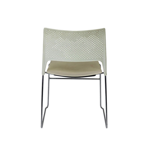 Orangebox Cors Stacking Chair - Beige