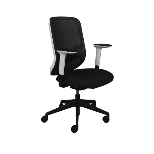 Orangebox DO Task Chair with New Black Seat