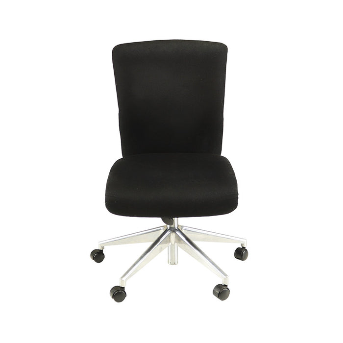 Orangebox Task Chair in Black - No Arms