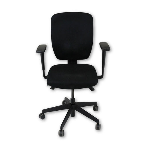 Senator Task Chair Fabric ( Fully Adjustable )