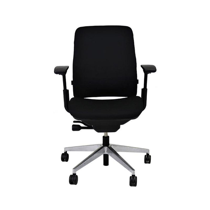 Steelcase Amia - Black fabric
