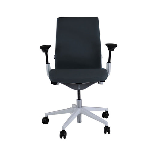 Steelcase Think V2 in Grey Fabric (Brand New Chair)