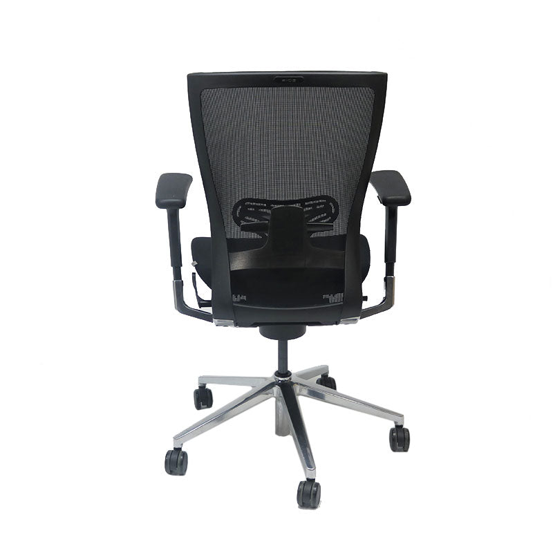 SIDIZ T50 MESH BACK TASK CHAIR