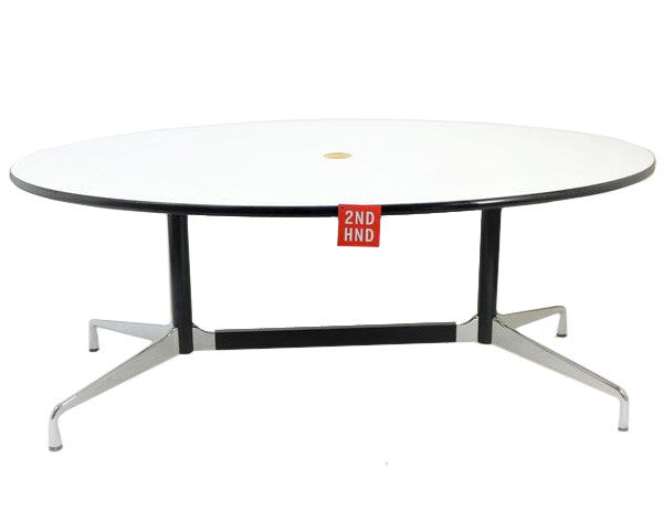 Vitra Eames 1800 Oblong table