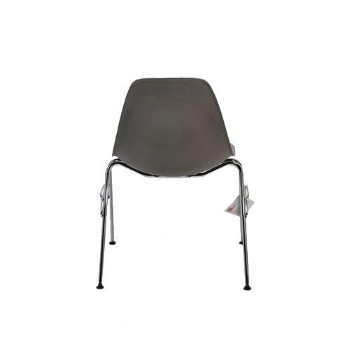 Vitra Eames DSS stacking chair Beige