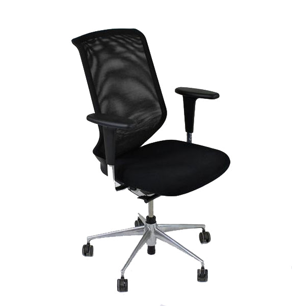 vitra id soft citterio mesh back office chair quality office furniture. Black Bedroom Furniture Sets. Home Design Ideas