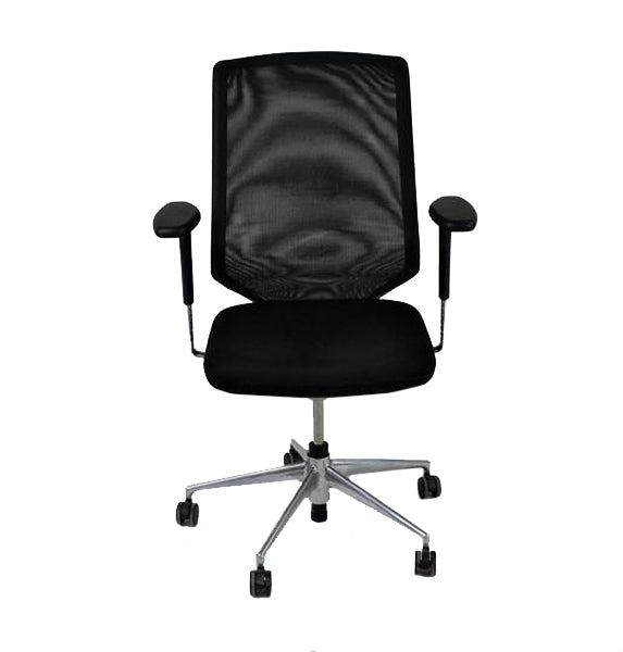 Vitra ID Soft Citterio mesh back Office Chair