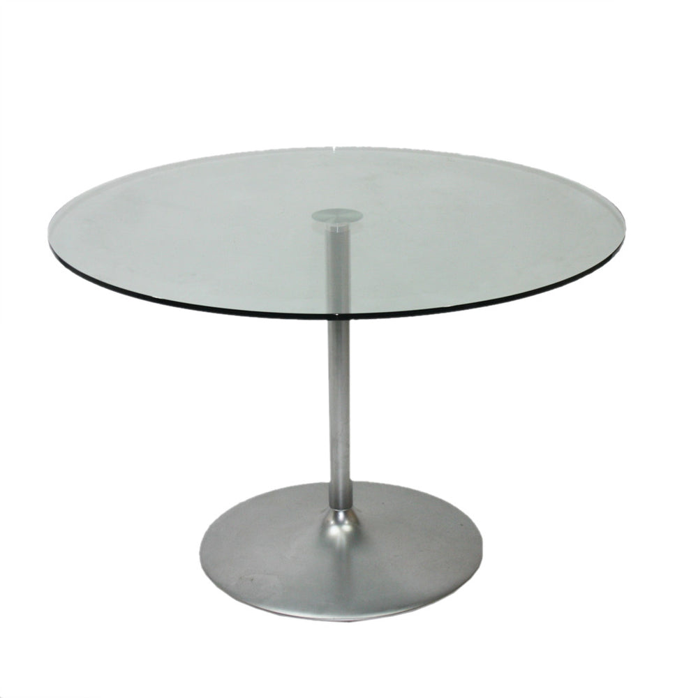 Boss Design 1200 Round Glass Table