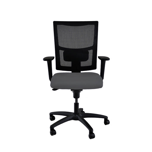 New ERGO Chair with Grey Seat