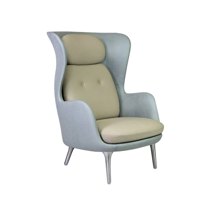 Fritz Hansen Ro Chair - BRAND NEW CHAIR