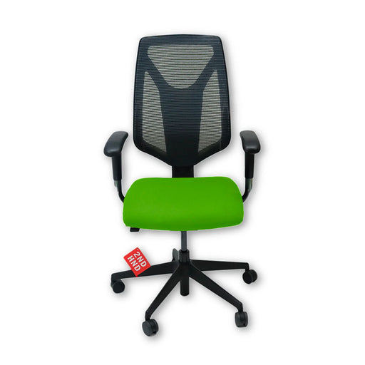 Global 1966 Task Chair with Green Seat ( New Chair)