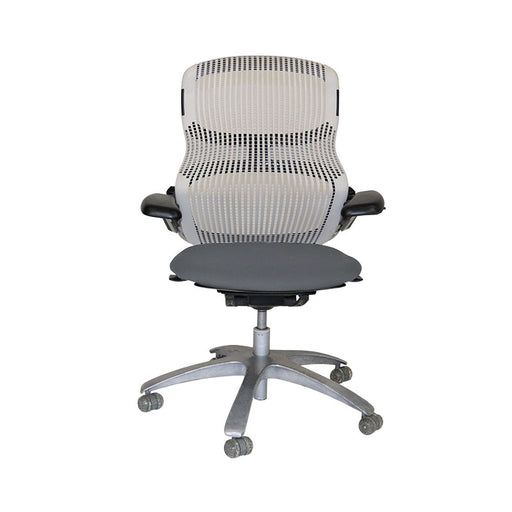 Knoll Generation Office Chair with Grey Seat