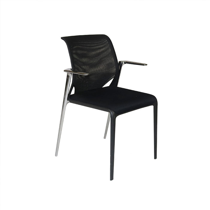 Vitra MEDASLIM Chair with Armrests